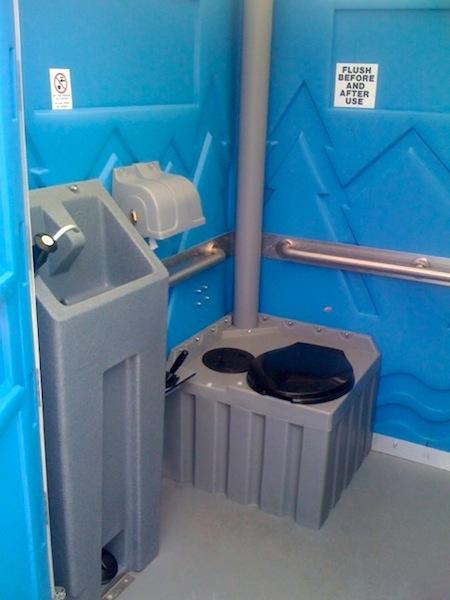 Splashdown disabled toilets for hire sydney
