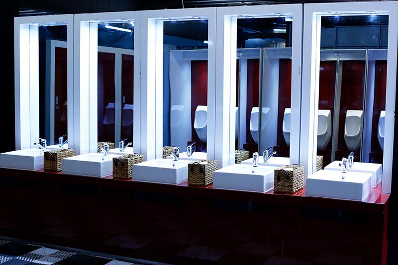 Bespoke Luxury Bathroom Modules
